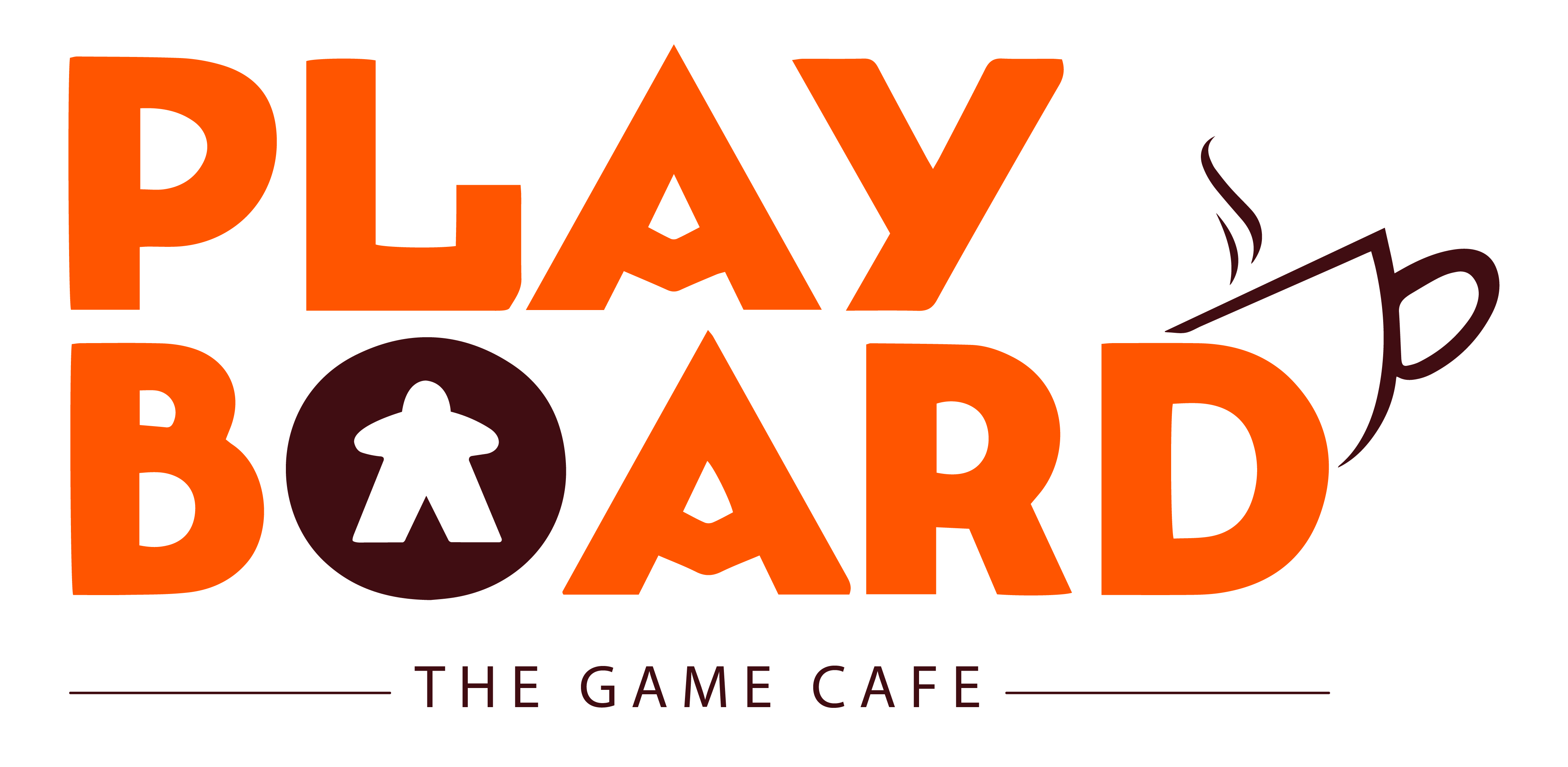 Playboard Cafe